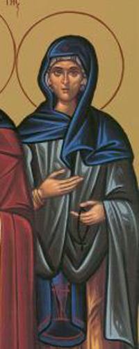 Sfanta Sara