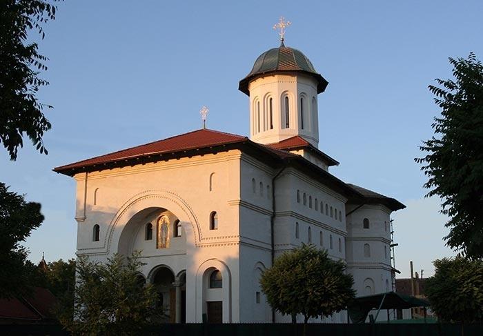 Originea Bisericii