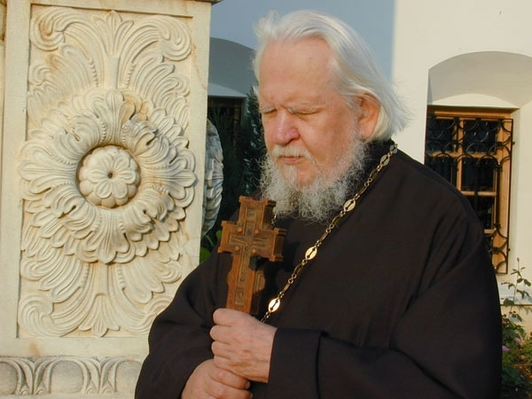 Predica la Duminica a 12-a dupa Rusalii