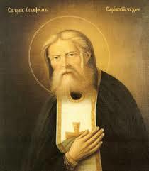 Pelerinaj la Sfantul Serafim de Sarov