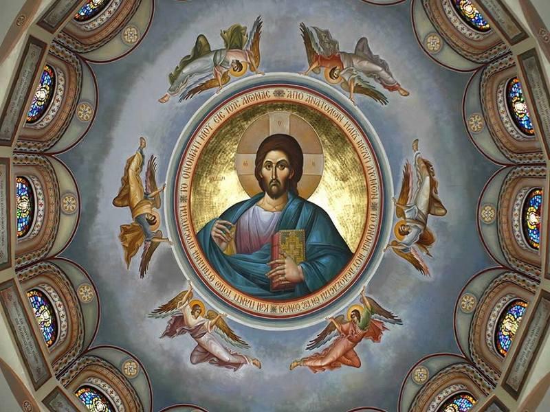 Acesta este Hristos!