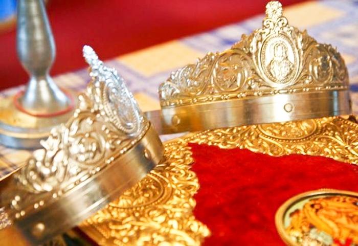 Cauzele desprinderii Tainei Nuntii de Sfanta Liturghie