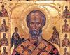 Cultul Sfantului Nicolae in Romania
