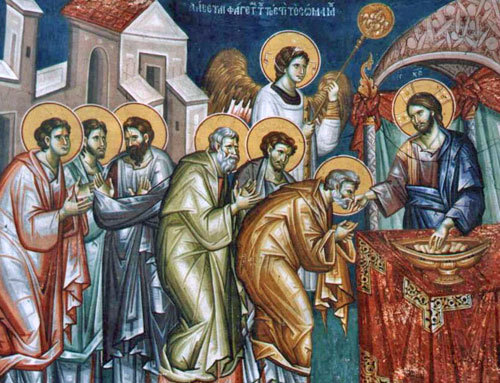Amanarea Sfintei Impartasanii pricinuieste mare vatamare