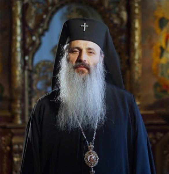 Scrisoare pastorala la sarbatoarea Nasterii Domnului - IPS Teofan