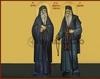Sfintii Cuviosi Neofit si Meletie de la...