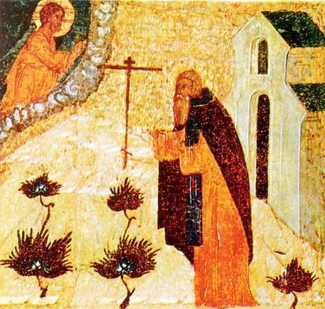 Dar unde sa aflam viata dupa Hristos? Pretutindeni!