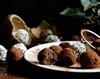 Trufe de post cu ciocolata