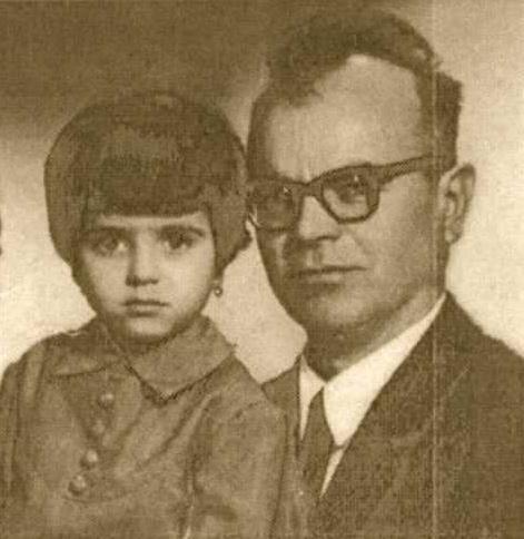 Virgil Maxim: Scrisoare-testament catre fiica sa, Tatiana