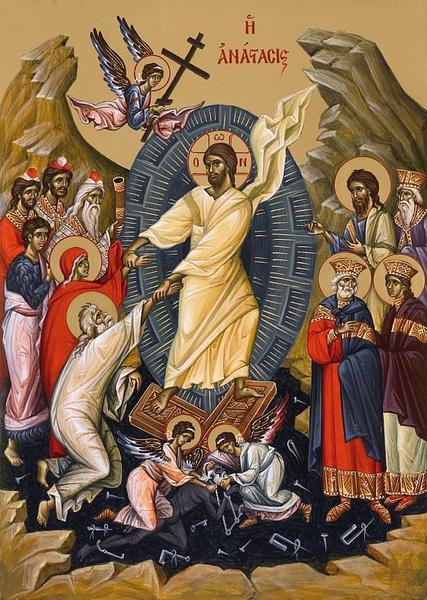 Cuvant de Sfintele Pasti