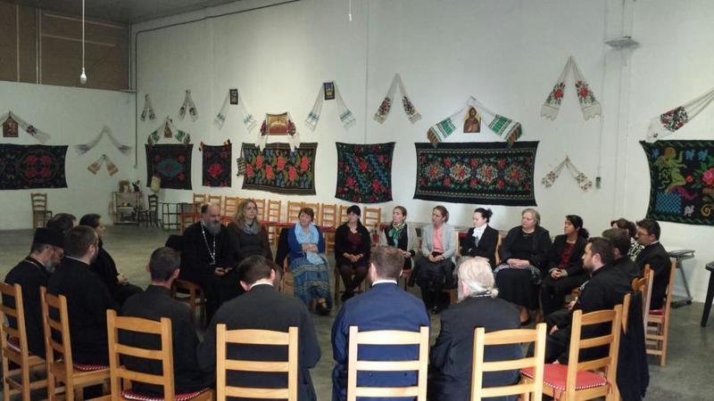 Diaspora. Romani cu radacinile in Cer