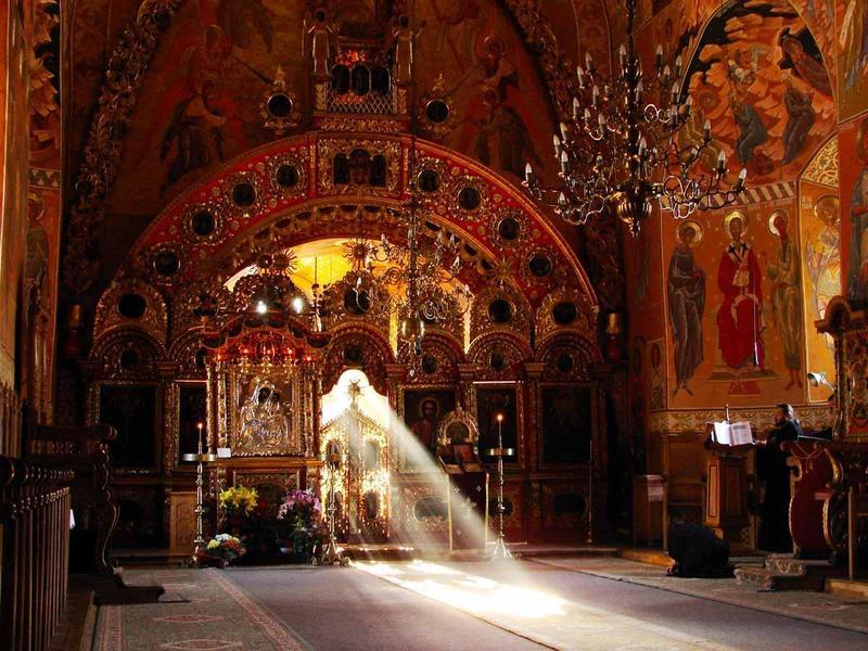 Regula de rugaciune