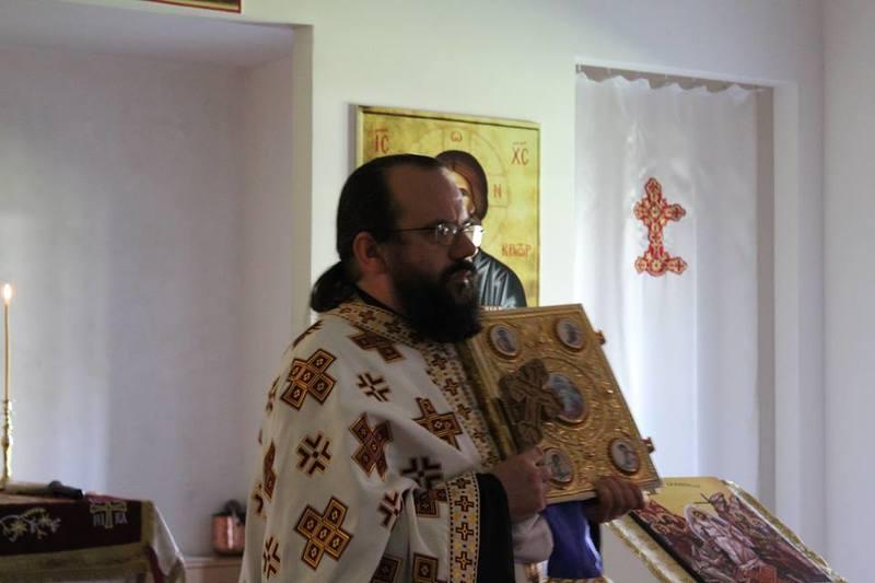 Parinte, ce sa intelegem prin puterea duhovniceasca a deznadejdii?