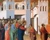 Duminica vindecarii a doi orbi si a unui mut din Capernaum
