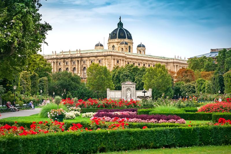 Cum poti zbura spre Viena pe bani putini si ce biserici sa vizitezi