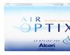 Tinerii au nevoie de lentile de contact Air Optix Aqua