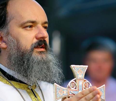 Ortodoxia, povestea de dragoste dintre Dumnezeu si om