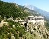Muntele Athos - insemnarile netacutelor carari