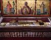 Moastele Sfantului Arhidiacon Stefan, prezente la sarbatoarea Sfantului Dimitrie cel Nou