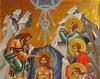 Botezul Domnului in iconografie
