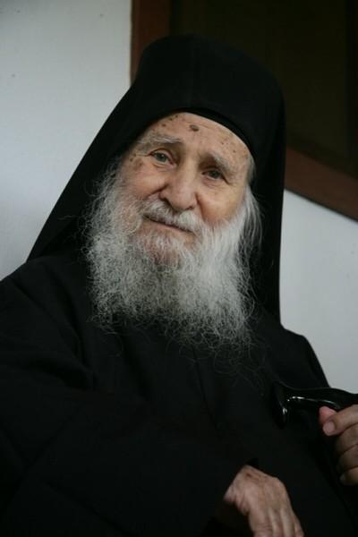 Sfaturi duhovnicesti - parintele Iosif Vatopedinul