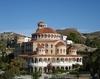 Hram de Sfantul Nectarie, Egina. 8-11 noiembrie 2017