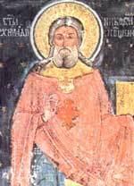 Soborul Maicii Domnului; Sfantul Nicodim de la Tismana