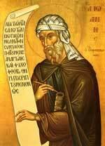 Sfantul Mucenita Varvara; Sfantul Cuvios Ioan Damaschin