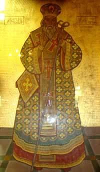 Sfantul Ierarh Iosif cel Nou de la Partos; Sfantul Mucenic Nichita Romanul