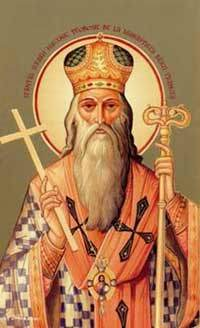 Sfantul Ierarh Mucenic Teodosie de la Brazi; Sfintii Mucenici Foca, Isaac si Martin