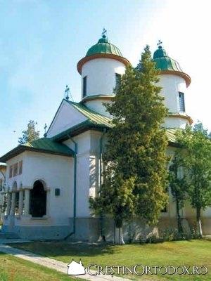 Manastirea Viforita