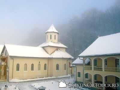 Manastirea Sighisoara