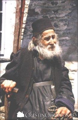 Cuviosul Ioan Gutziu