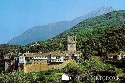 Manastirea Caracalu