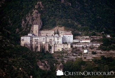 Manastirea Sf. Pavel