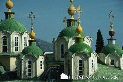 Manastirea Pantelemon