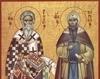 Sf. Chiril si Metodie