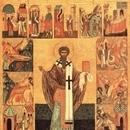 Sfantul Sfintit Mucenic Patrichie