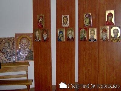 Expozitia Arta Sacra