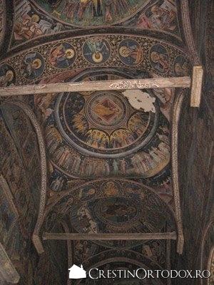 Manastirea Hurezi