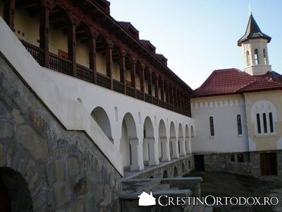 Manastirea Valea Mare - 2007