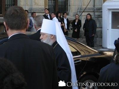 Patriarh grec