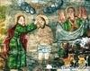 Biserica de lemn din Dangau Mic - Botezul Domnului