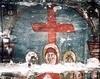 Biserica de lemn din Domnin - Punerea in Mormant