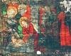 Biserica de lemn din Pausa - Spalarea picioarelor ucenicilor de catre Iisus