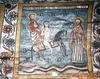 Biserica de lemn din Rogoz - Pilda samarineanului milostiv