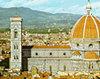 Domul Sfanta Maria del Fiore din Florenta