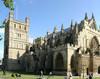 Catedrala Exeter