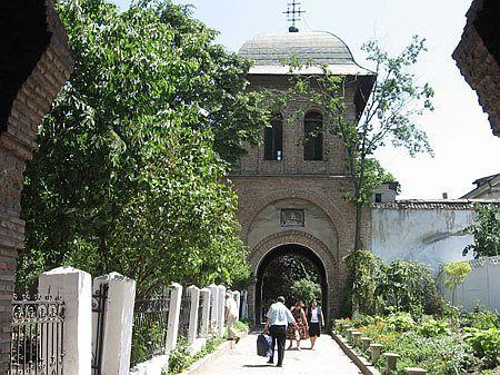 Biserica Marcuta
