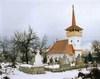 Biserica Mesentea